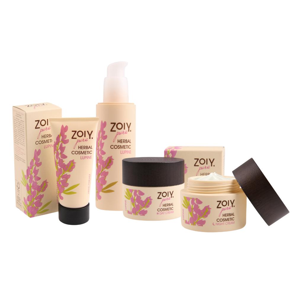 Groothandel ZoiY natuurlijke cosmetica
